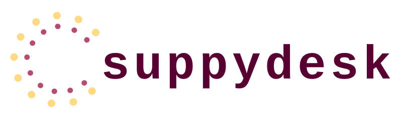 Suppydesk Logo